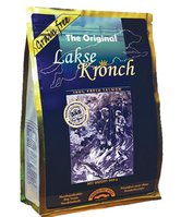 Lakse Kronch - The original
