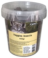 Carnis Veggies Insects