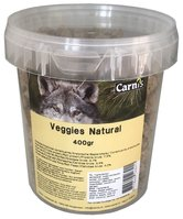 Carnis Veggies Natural