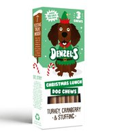 Denzels Christmas lunch